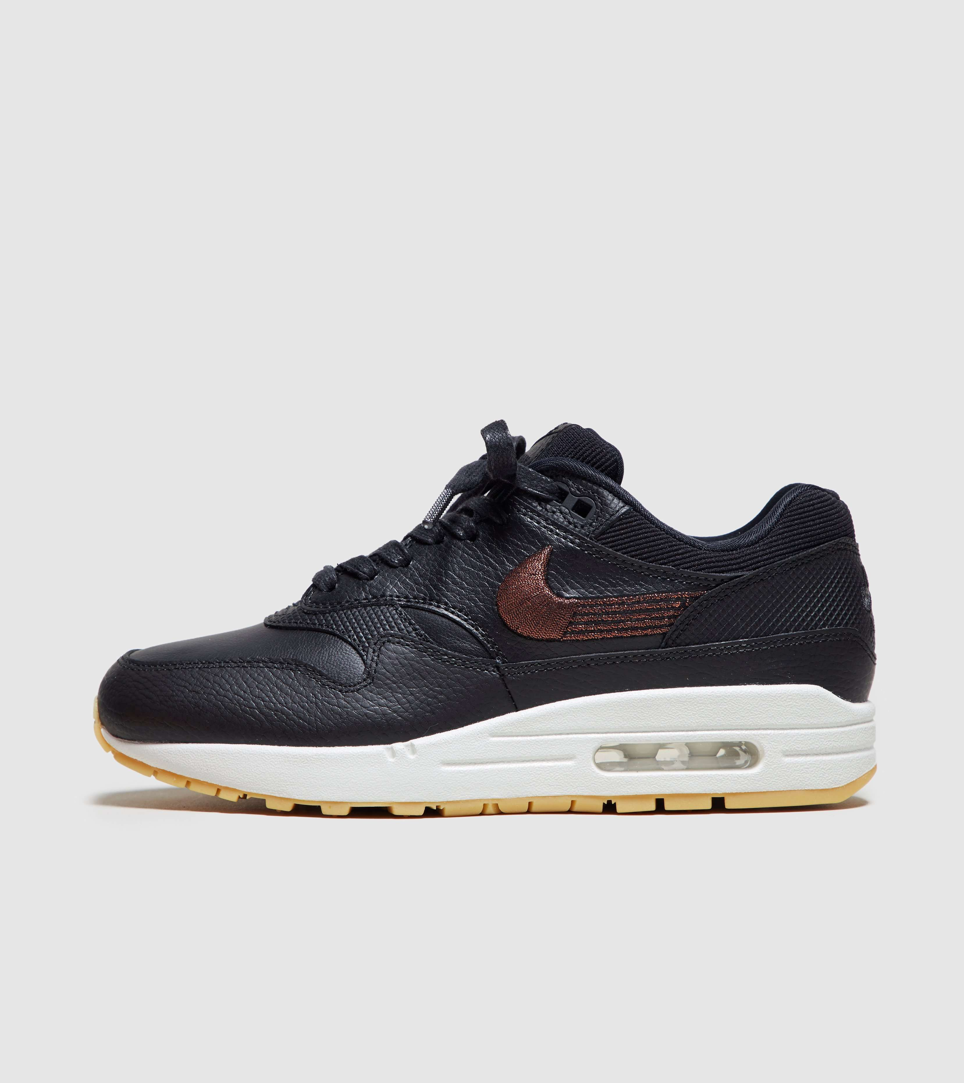 Nike Air Max 1 Premium Dames find out more on our site