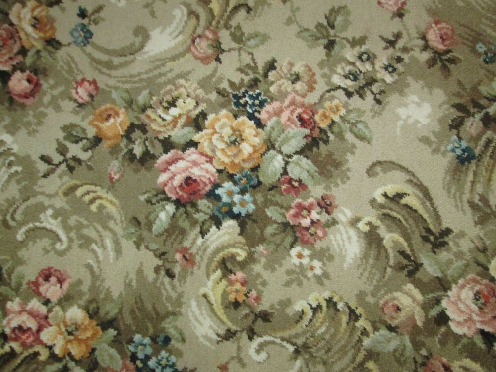 Floral Pattern Carpet 1000x1000 Jpg Living Room Dining