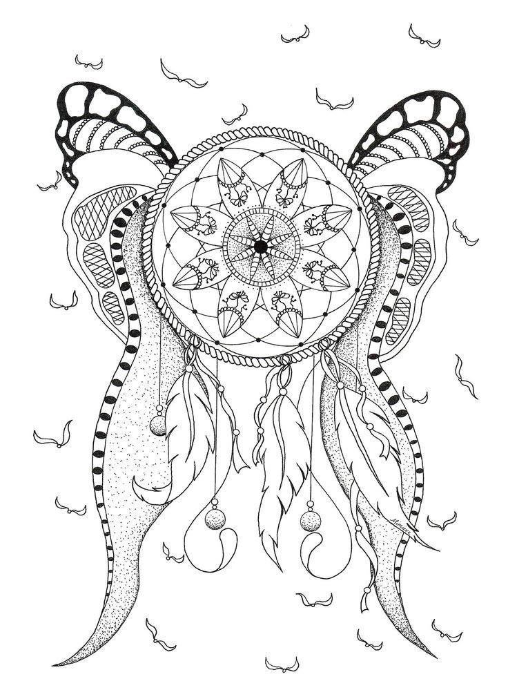 Pin on Adult Coloring Books + Pages