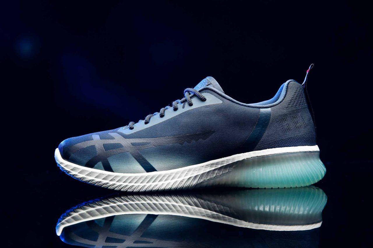 勘履訪客   史前巨鯊重現於世 mita sneakers x ASICS GEL-KENUN SHINKAI ... 1f139d706