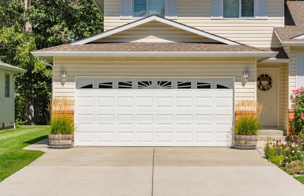 Precision Of Providence Also Repairs Garage Doors In Smithfield Ri