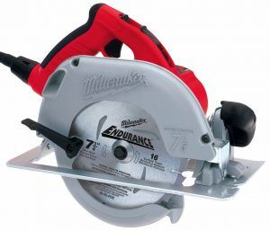 10 Milwaukee 6390 21 7 1 4 Inch Tilt Lock Circular Saw Best Circular Saw Circular Saw Reviews Best Cordless Circular Saw