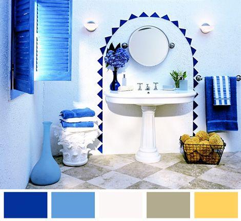 Hoteles con decoracion estilo mediterraneo buscar con for Todo sobre decoracion de interiores