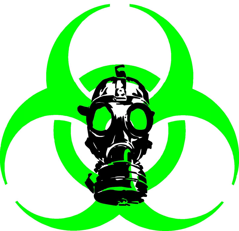 Biohazerd Biohazard Art Biohazard Symbol