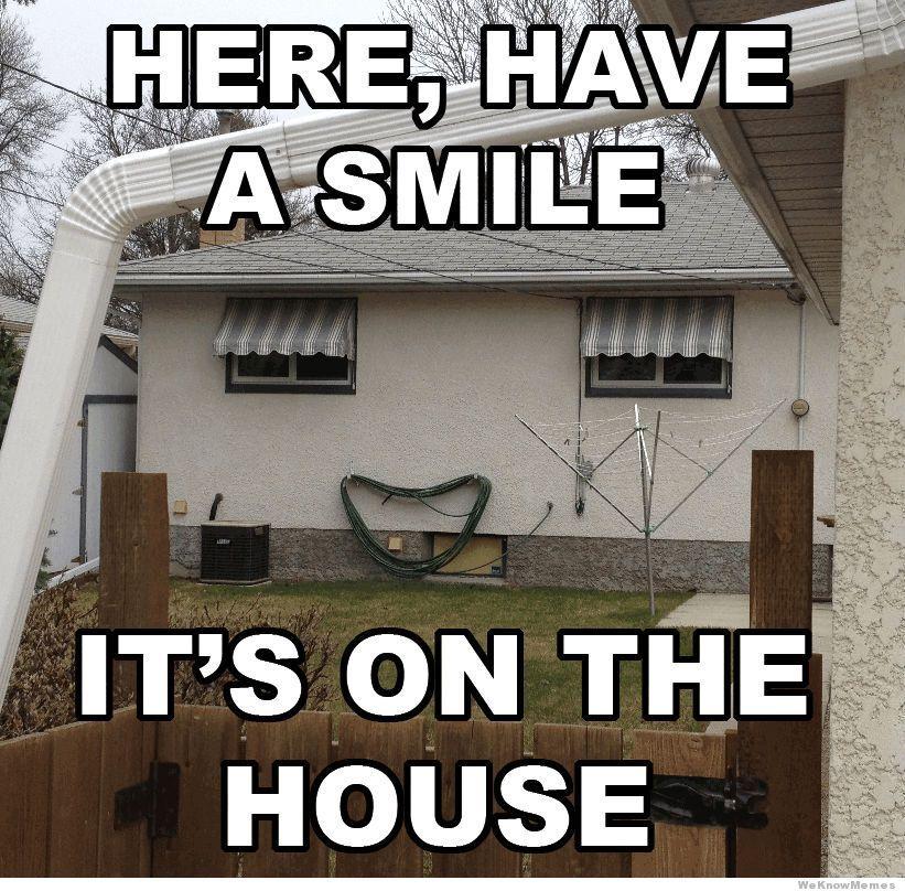 Funny Fake Smile Memes