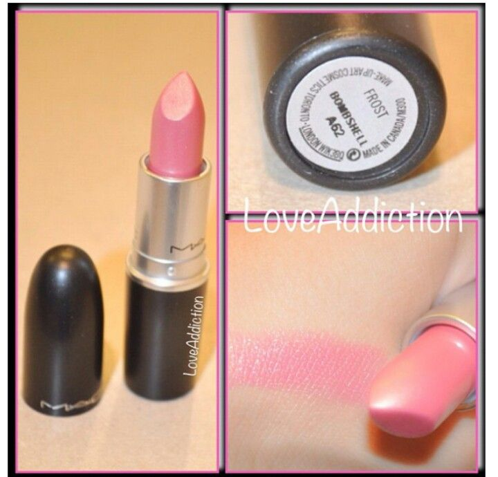 Mac Bombshell Lipstick Spring Makeup Makeup Obsession