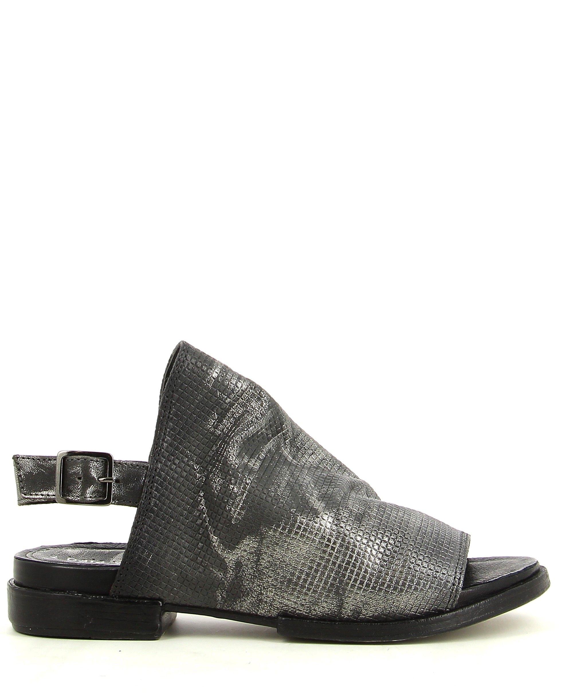 2 Baia Vista 1bocia128 Nero Grigio Ankle Boot Boots Shoes