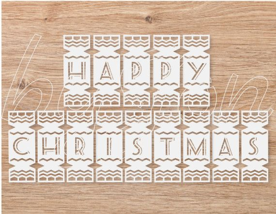 096 happy christmas nordic waldorf window tree decorations paper cut 096 happy christmas nordic waldorf window tree decorations paper cut template silhouette bunting cracker banner clipart dxf svg pdf jpg png solutioingenieria Image collections