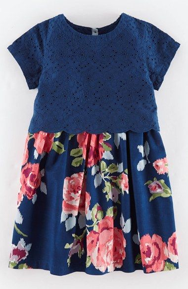 3e940c1d8 Myfavoritehello.com    Mini Boden Broderie Dress (Toddler Girls, Little  Girls & Big Girls) available at #Nordstrom Fb.com/stylingstitchfix     instagram: @ ...