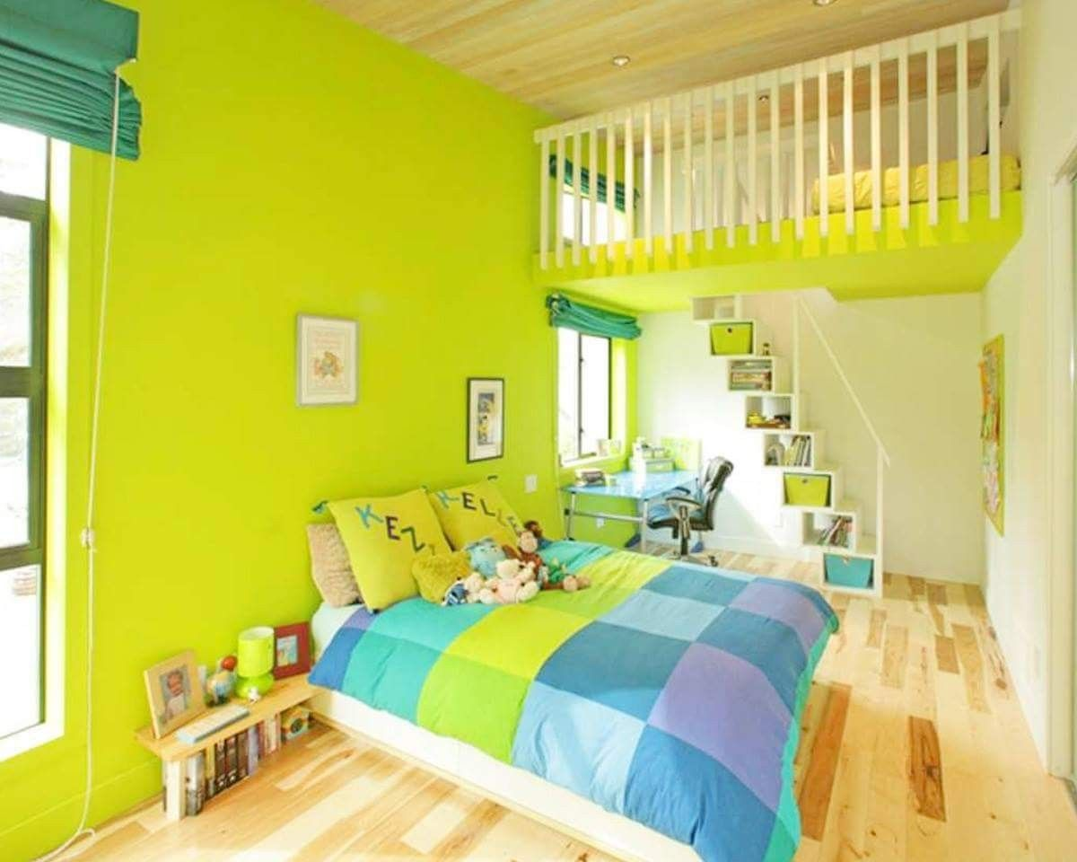 College loft bed ideas  Saved by radha reddy garisa  dream bed room ideas in