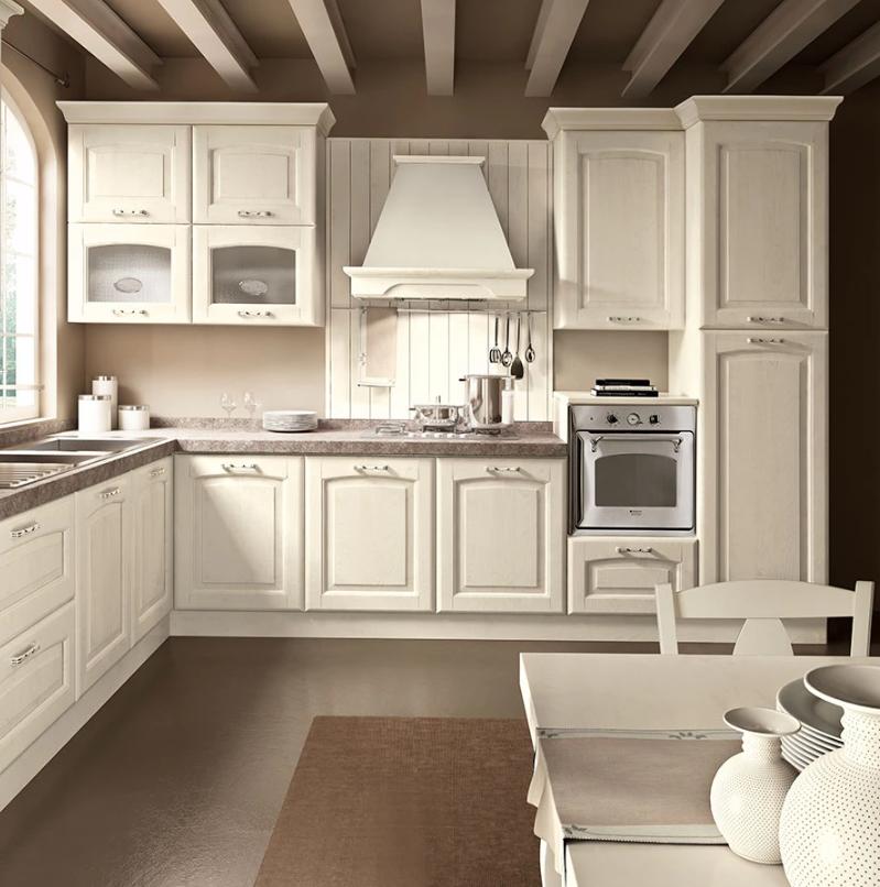 O Veritabilă Declarație De Stil Realizată In Forme Fără Varstă Mobexpert Mobilier Mobilierb Arredamento Cucina Vintage Design Cucine Arredo Interni Cucina