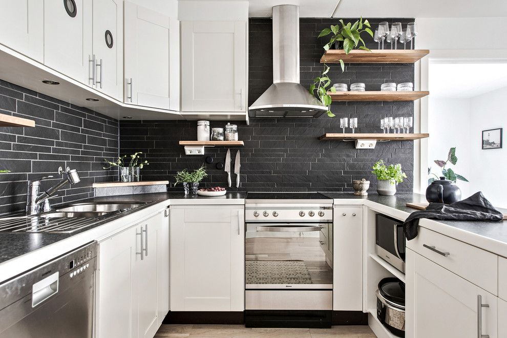 Bold And Trendy Kitchen Backsplash Ideas To Try Out This Fall