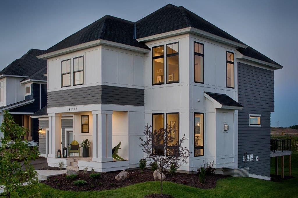 Spring 2018 Parade Of Homes Model 2200 Lakeville Mn Minnesota
