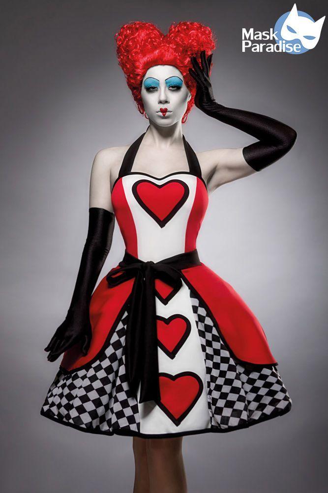 Herz Im Kartenspiel