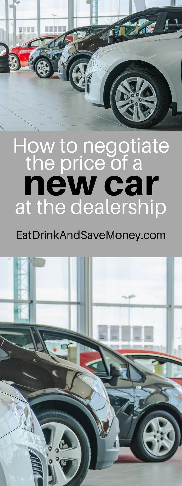 How To Negotiate The Price Of A Car At A Dealership Car Dealership Dealership Car Buying Tips