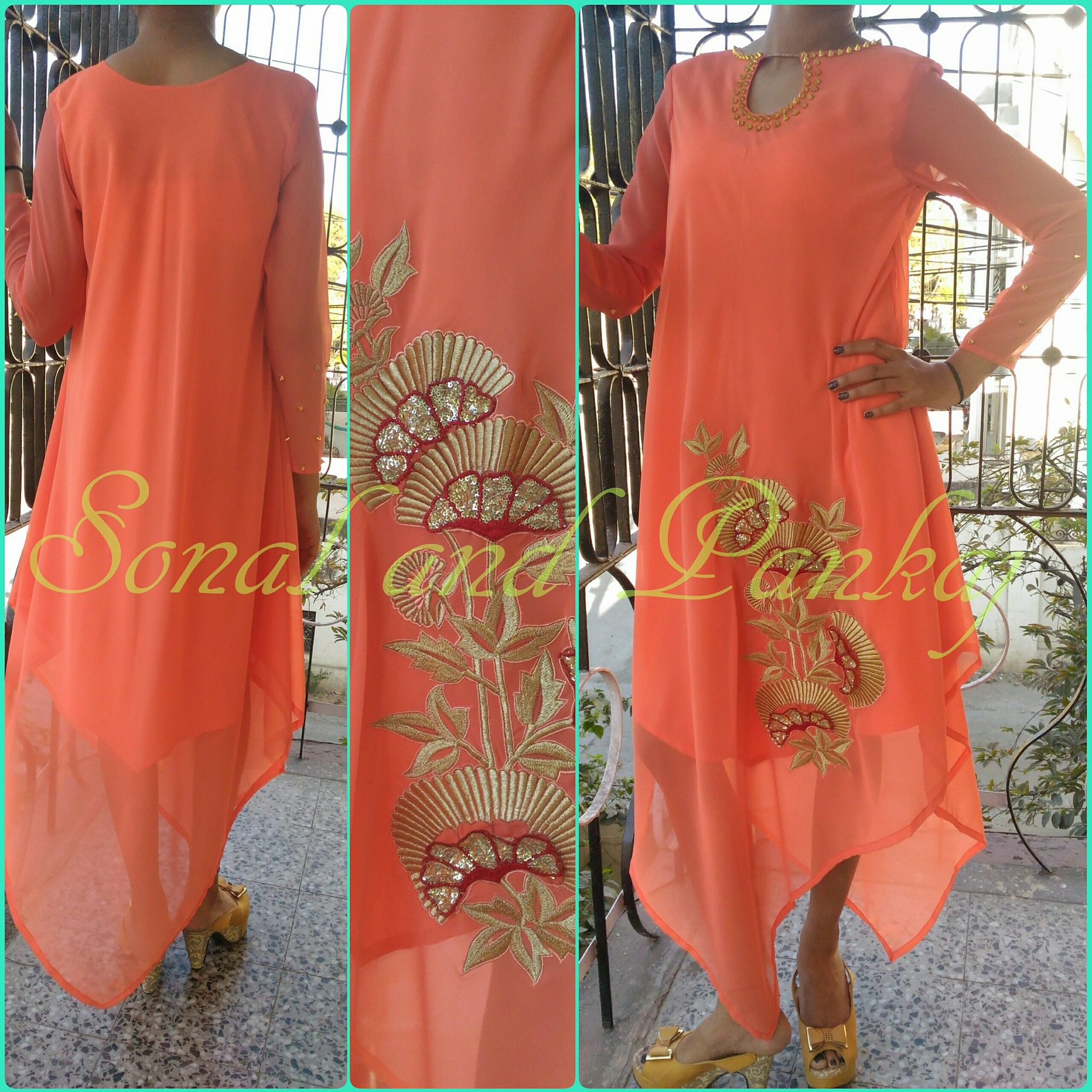 Indowestern Kurtis By Sonal For Trade Inquiries Contact  Or Email Scarletmapleboutique