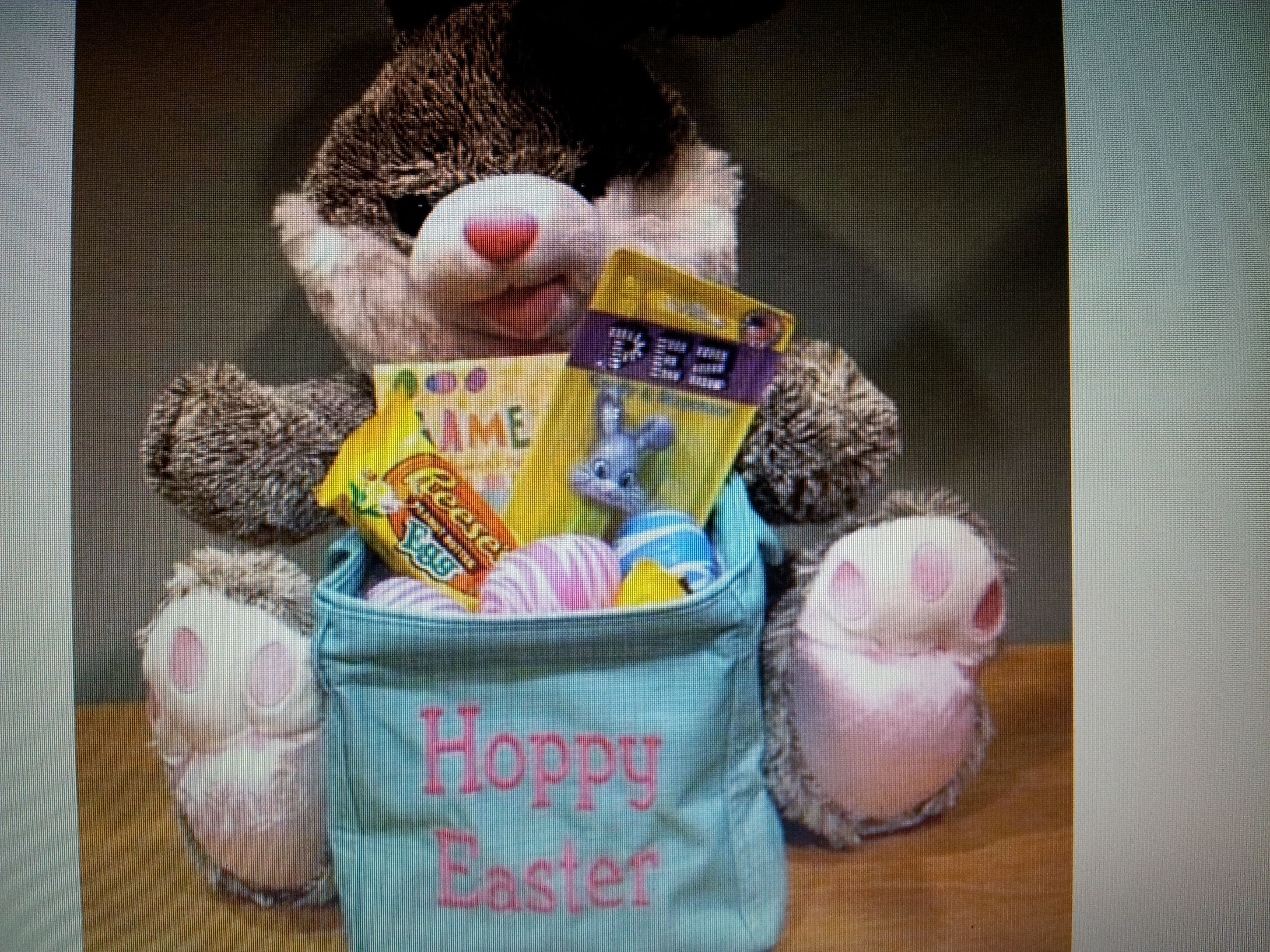 thirty one easter basket check out thirty oen products @ www.mythirtyone.com/483248