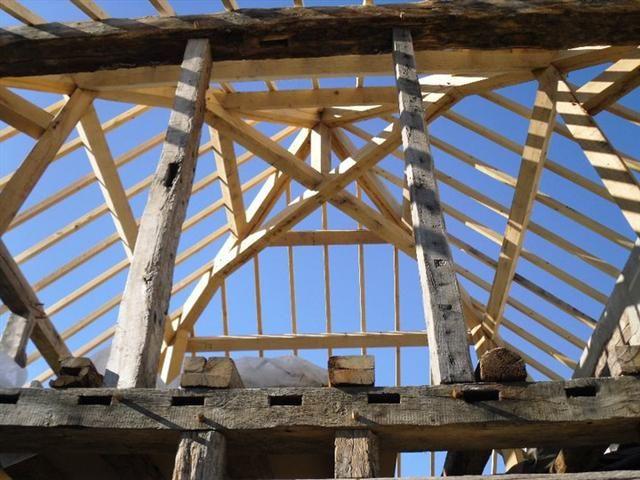 entreprise-charpente-charpentier-artisansjpg (640×480) veranda - mur porteur en brique