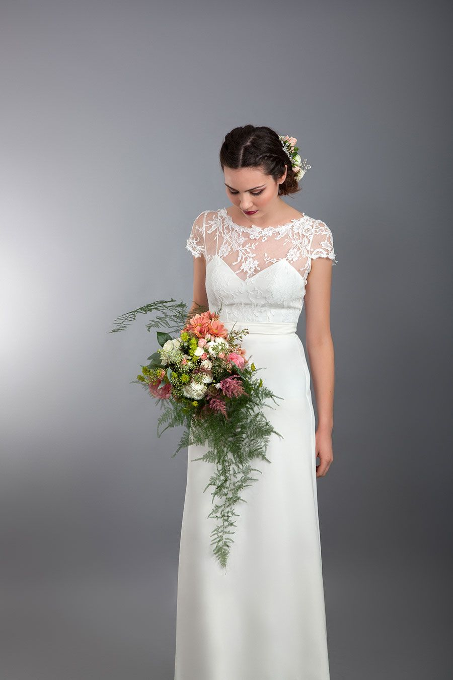 Wedding Dress Sample Sale Shanna Melville Launches Biggest Ever