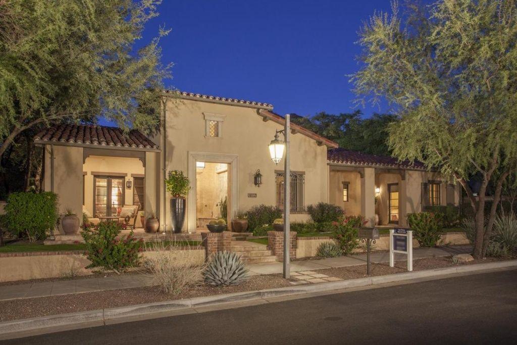 10152 E Phantom Way, Scottsdale, AZ 85255 - Zillow