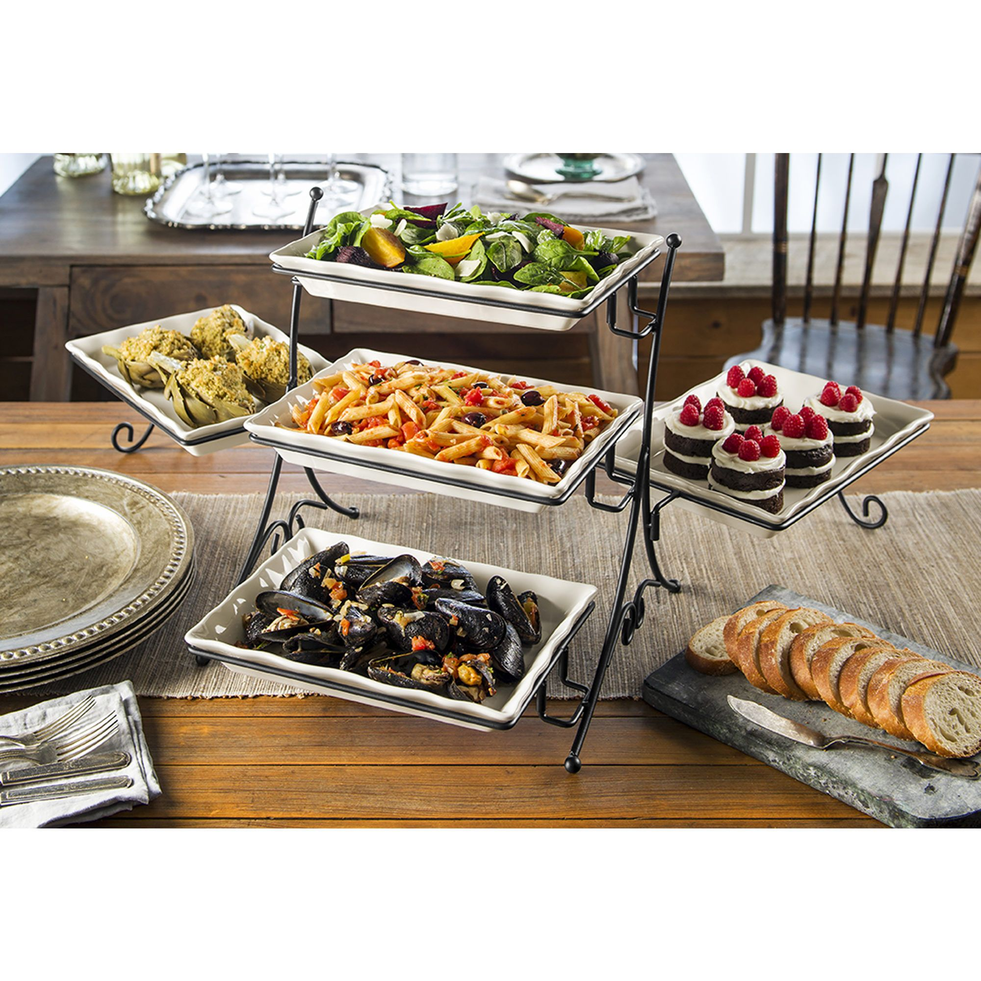 Bjs Wholesale Club Buffet Server Dining Buffet Holidays Buffet