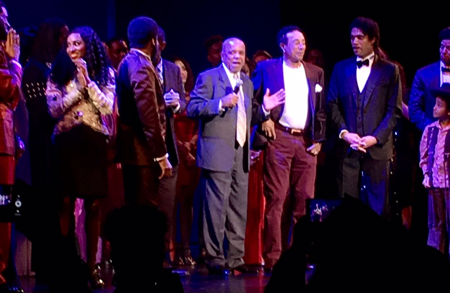 Go see Motown The Broadway Musical at the Hollywood Pantages; Los Angeles Theater