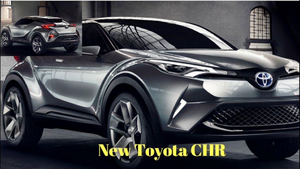 Exterior Interior New Toyota Chr Full Reviews Don T Buy Before Wat