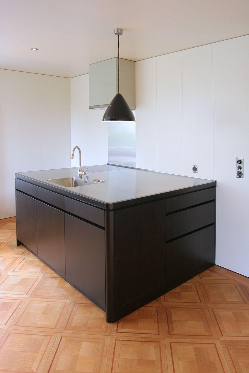 Das Detail macht diese Küche aus! | Küchen | Pinterest | Küche ...