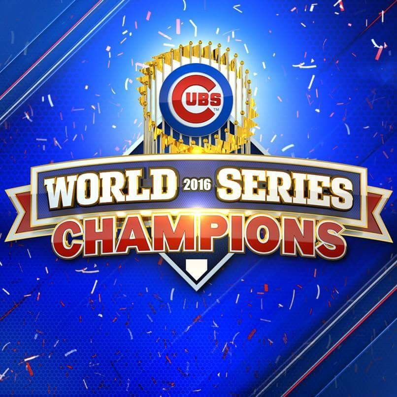 Cubs WIN Chicago cubs world series, Mlb chicago cubs