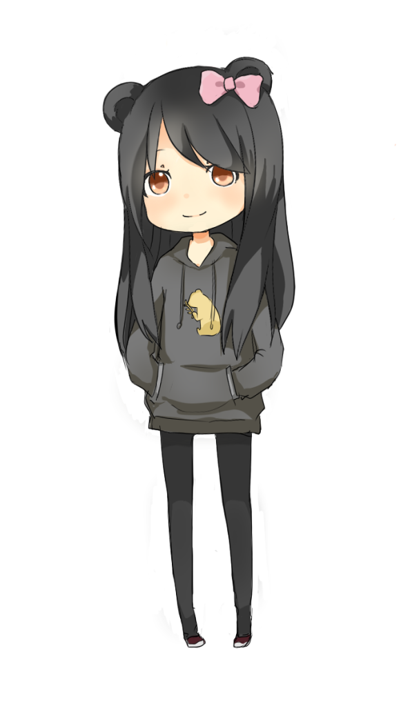 pc7daMLzi.png (597×1023) Cute anime chibi, Cute cartoon