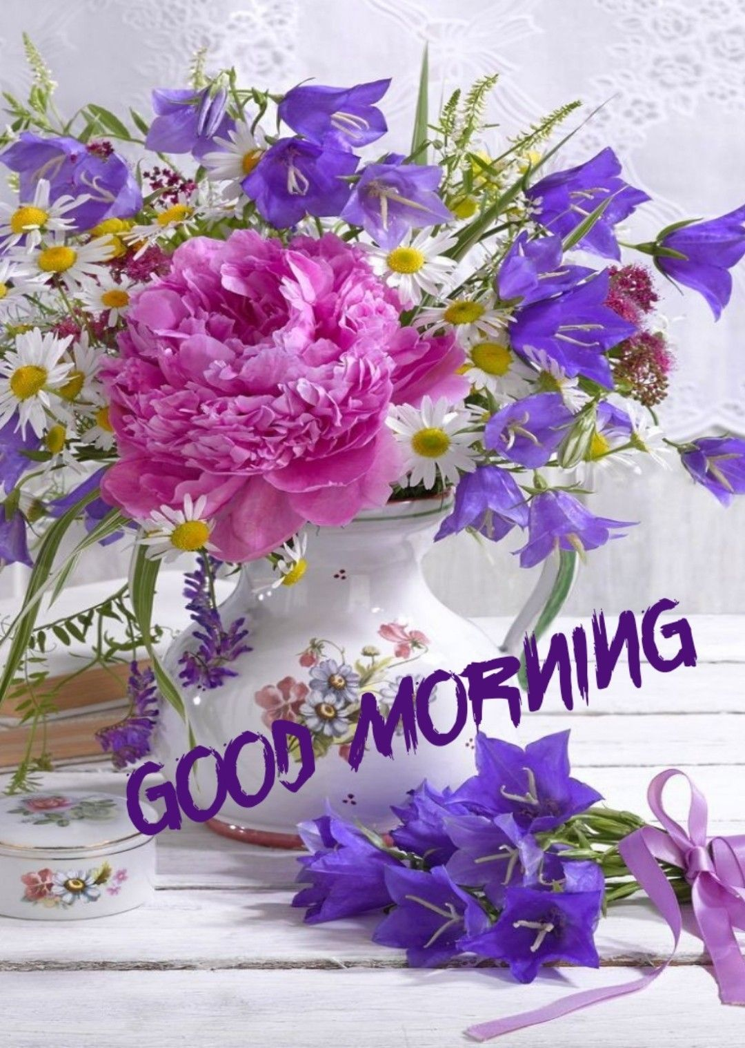 Good Morning Greetings Photo Of The Day Mornings In 2020 Good Morning Flowers Quotes Good Morning Flowers Romantic Good Morning Messages