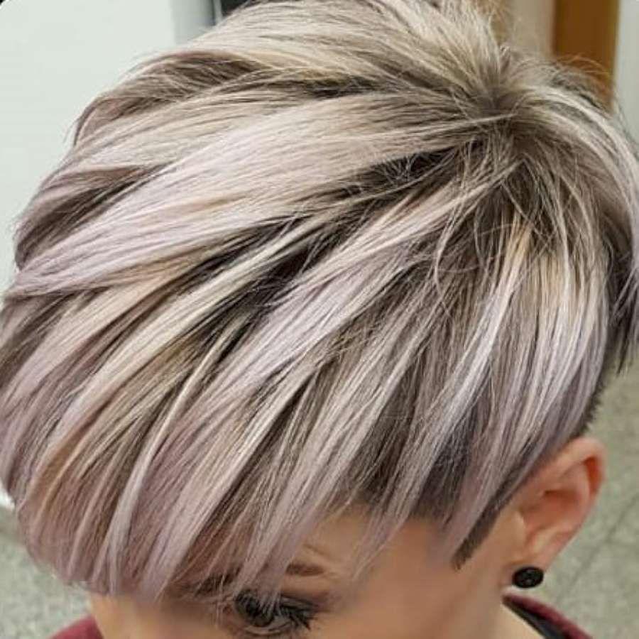 Was Sind Die Besten Frisuren Fur Sehr Dunnes Haar Kurzhaarfrisuren In 2020 Kurzhaarfrisuren Haarschnitt Kurz Frisuren Haarschnitte