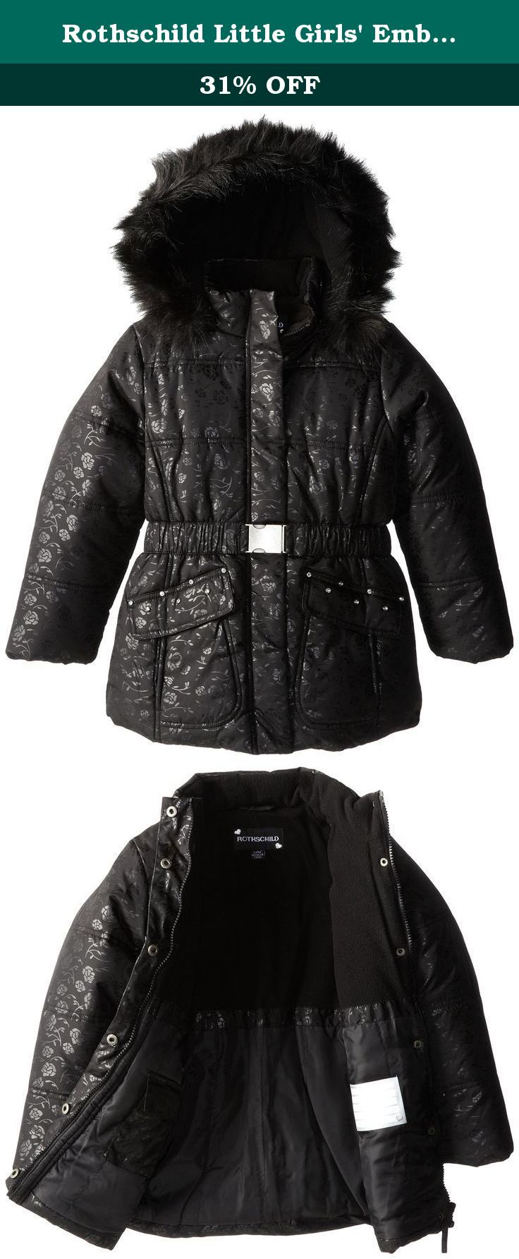 Pin On Down Down Alternative Jackets Coats Clothing Girls Clothing Shoes Jewelry [ 1784 x 736 Pixel ]