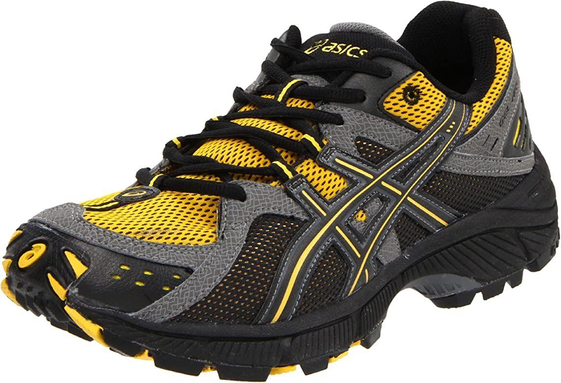 ASICS Men's Gel-Artic 4 Wr Running Shoe