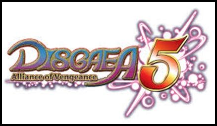 Disgaea 5 Alliance of Vengeance Free Download PC Game