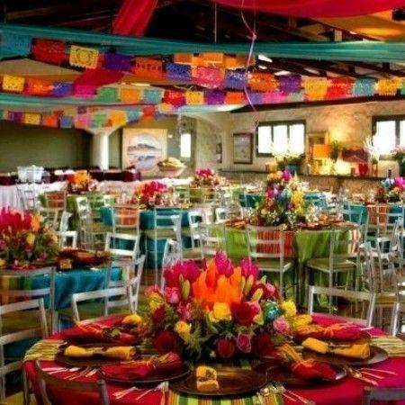 Hola hermosa comunidad les dejo esta decoracion de mesas para boda decoracin mesa boda mexicana altavistaventures Image collections