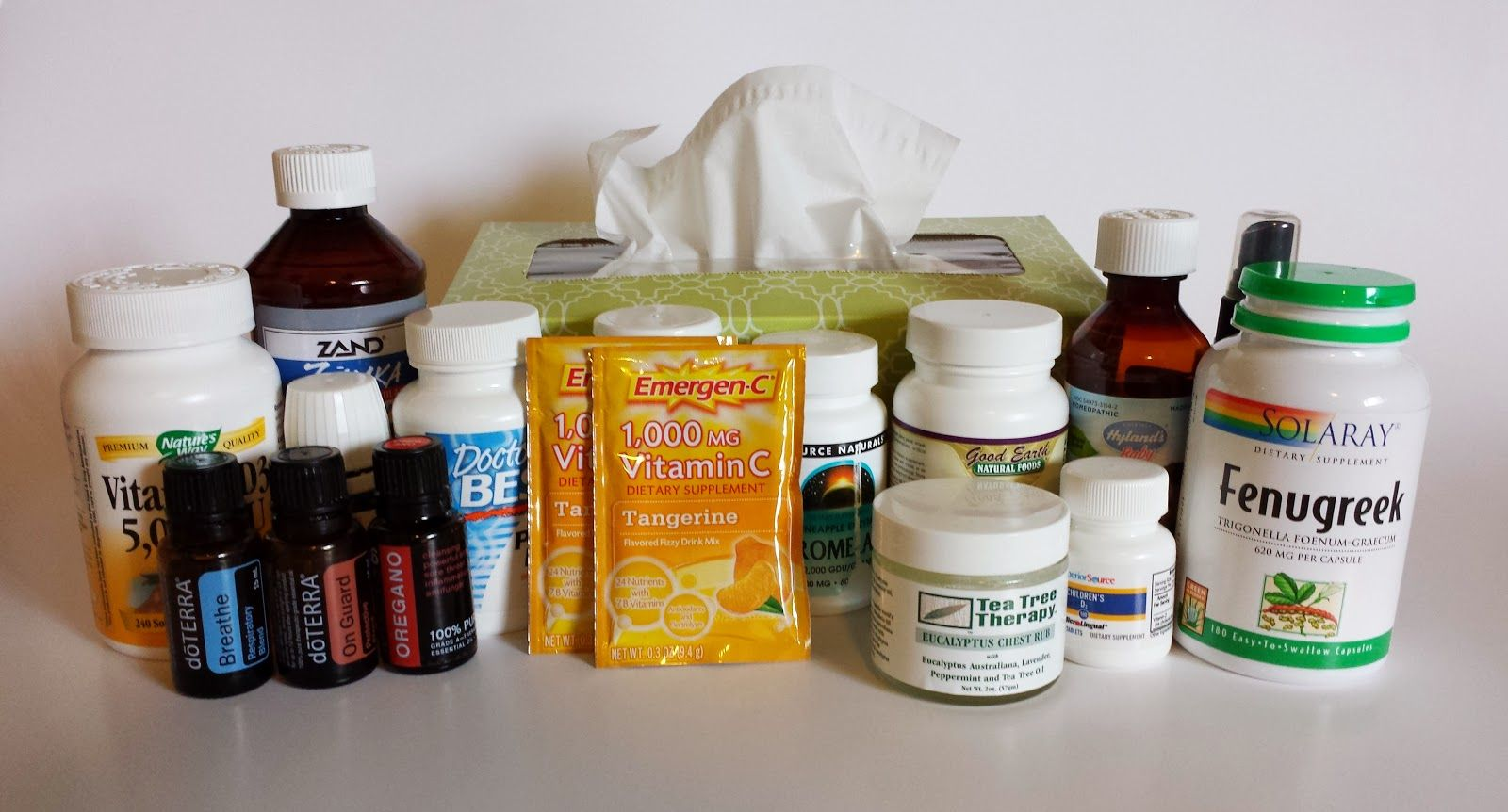 Natural Cold Remedies For Breastfeeding Moms And Babies Cold Remedies