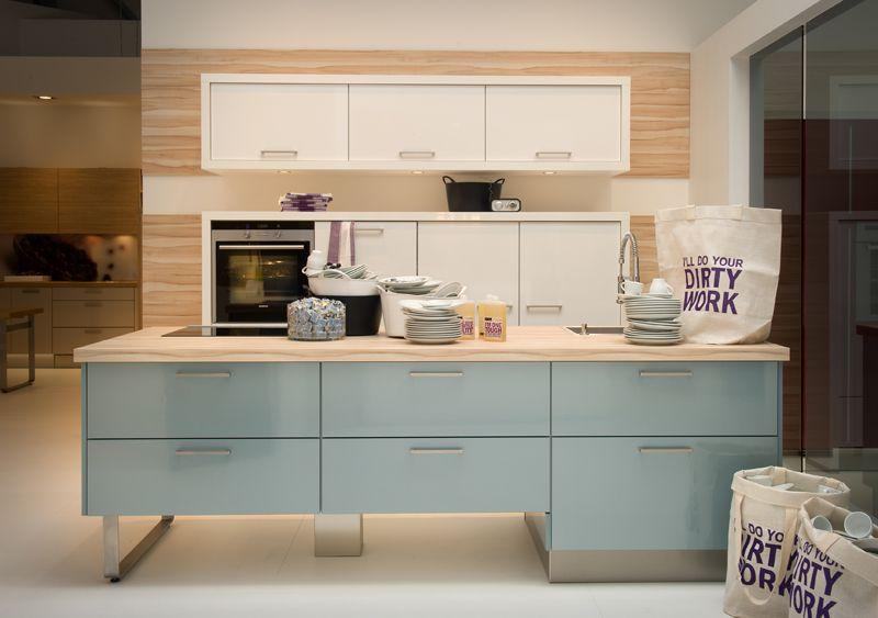 pin products nolte kitchen cabinets modern spot modern from Nova ...