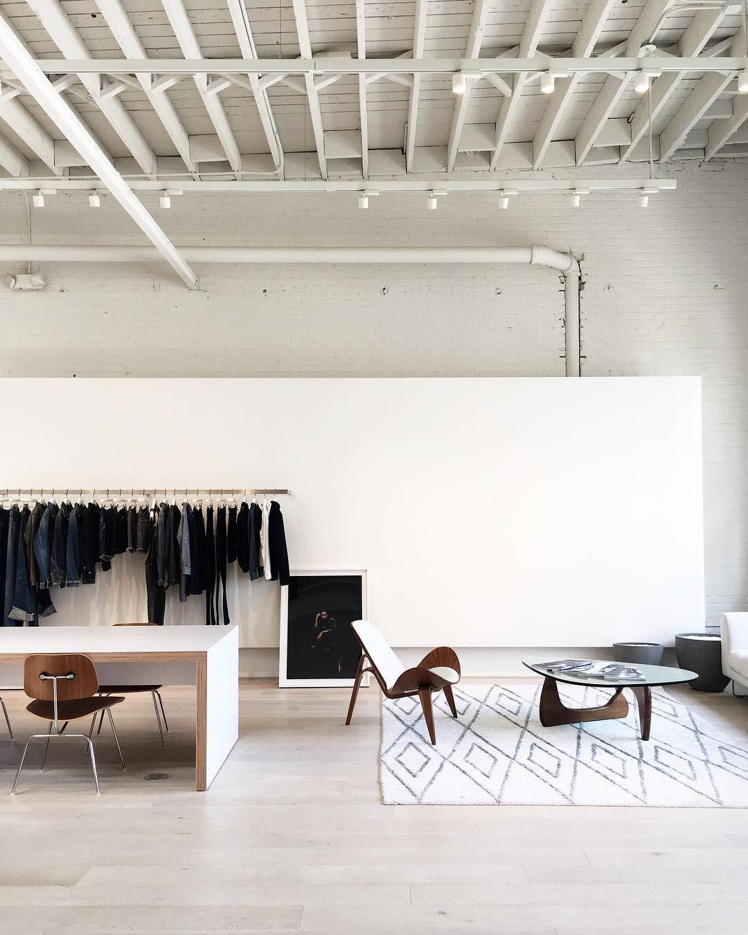 CoH showroom