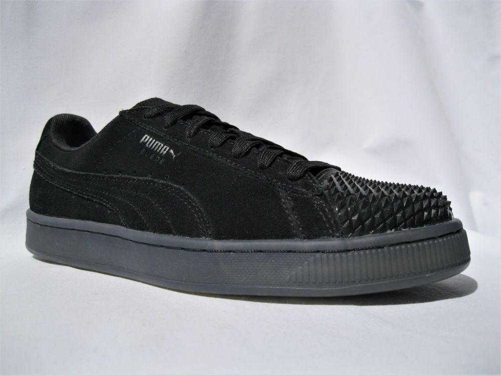 Details about New PUMA Suede Jelly Womens Casual Athletic Shoes Fashion Sneakers Bone Gray