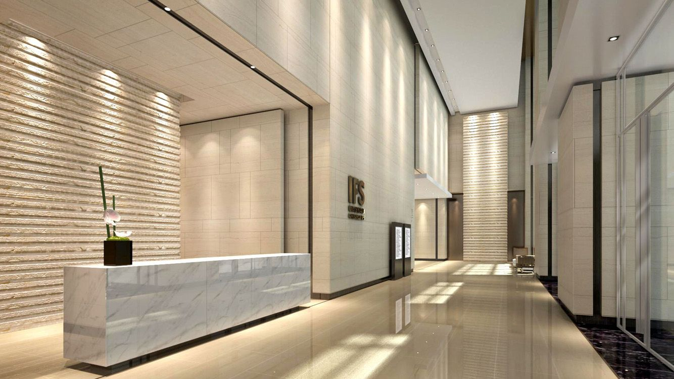 L2ds Lumsden Leung Design Studio Commercial Office Interior
