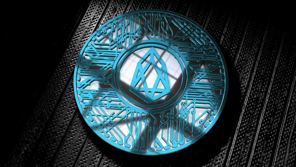 EOS Price Surge Relegates Litecoin From Market cap top