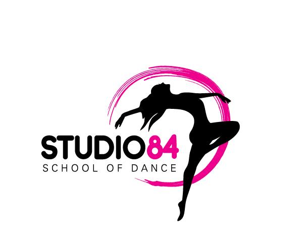 20 Beautiful Dance Logo Design for Your Inspiration