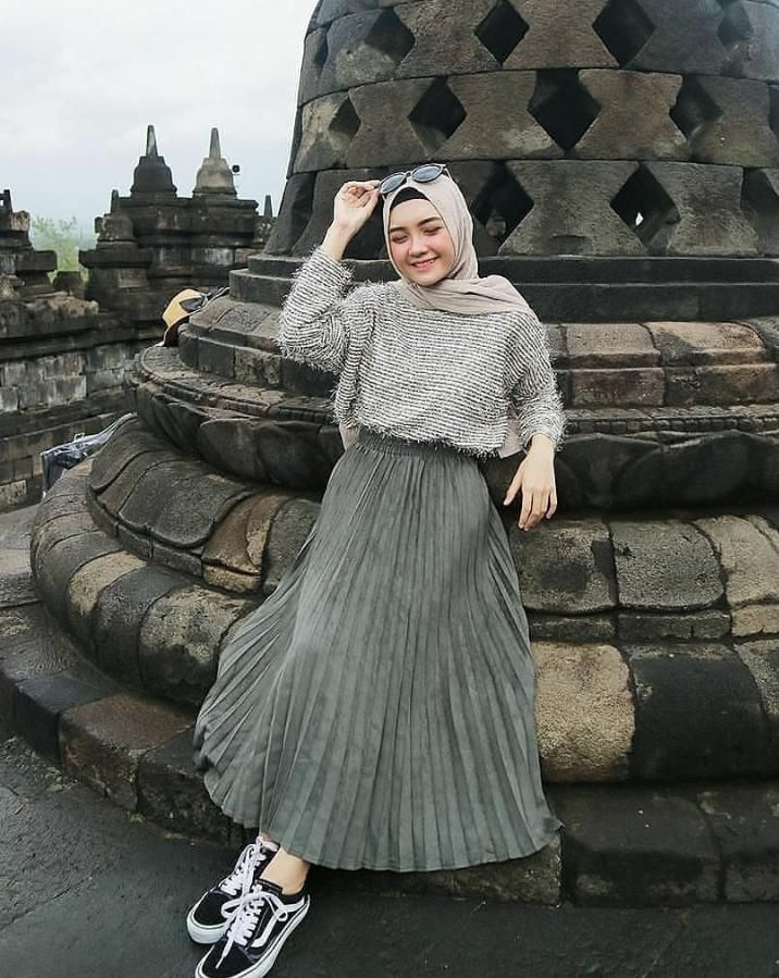 50 Best Hijab Styles on Instagram 2019 For all Hijabis