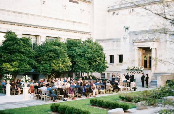 23 of Ohio's Top Wedding Venues Ohio wedding venues