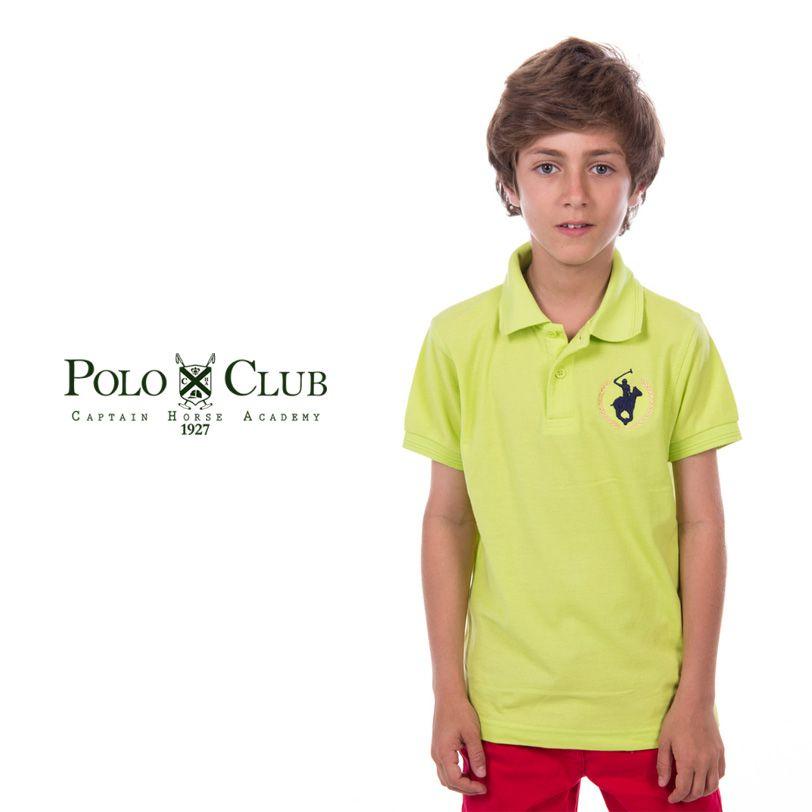 ce535b995 Polo Club Captain Horse Academy Fashion for Kids