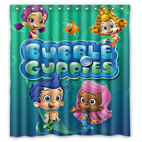 17 Best images about Bubble Guppies Bedroom on Pinterest   Toddler ...