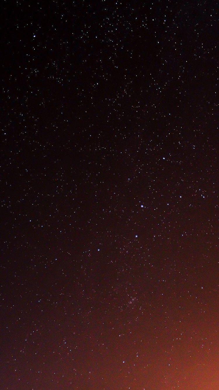 Star Sky Night Space Dark Wallpaper Hd Iphone Dark Wallpaper Android Wallpaper Stars Black Wallpaper Iphone
