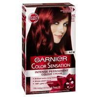 Buy Garnier Color Sensation 5.62 Intense Precious Garnet Online at Chemist Warehouse®