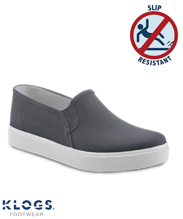 Zapato de Klogs Tiburon para Mujer, Zapatos Antideslizantes